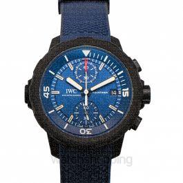 IWC Aquatimer Chronograph Edition Laureus Sport for Good  45mm
