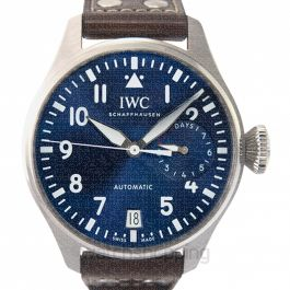 Pilot's Watches Automatic Blue Dial Men's Watch