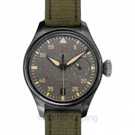 Pilot's Watches Automatic Grey Dial Men's Watch