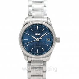 The Longines Master Collection Automatic Women's Watch