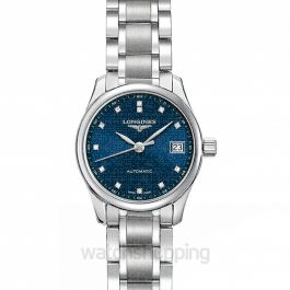 Longines The Longines Master Collection L21284976
