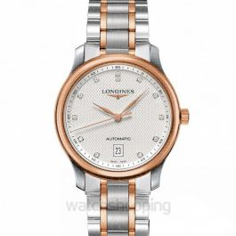Longines The Longines Master Collection L26285977
