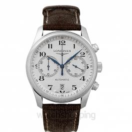 The Longines Master Collection Automatic Men's Watch