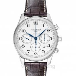 Longines The Longines Master Collection L27594783