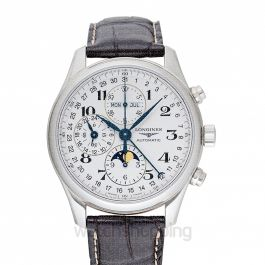 Longines The Longines Master Collection L27734785