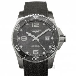 HydroConquest Automatic Grey Dial Men's Watch