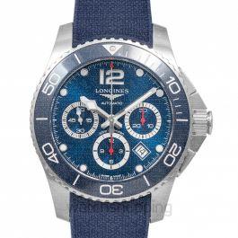 HydroConquest Automatic Men's Watch