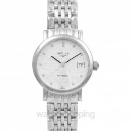 Longines The Longines Elegant Collection L43094776