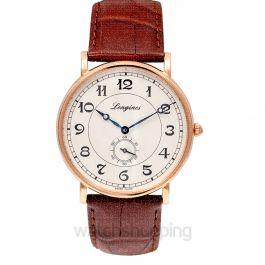 Présence Heritage Automatic Men's Watch