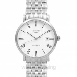 Longines The Longines Elegant Collection L49104116