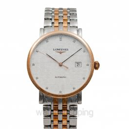 Longines The Longines Elegant Collection L49105777