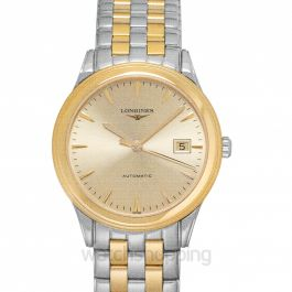Flagship Automatic Men's Watch