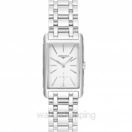 DolceVita Quartz White Dial Ladies Watch