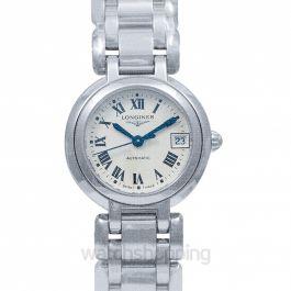 Longines PrimaLuna Automatic Ladies Watch