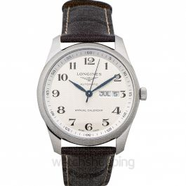 Longines The Longines Master Collection L29104783