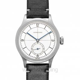 Heritage Classic Automatic Silver Dial Men's Watch