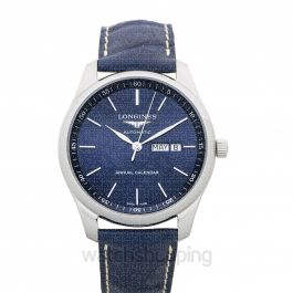 Longines The Longines Master Collection L29204920