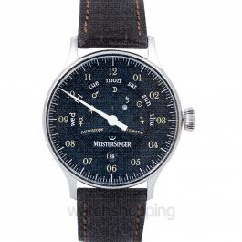 MeisterSinger Classic Plus AS902OR_SG02