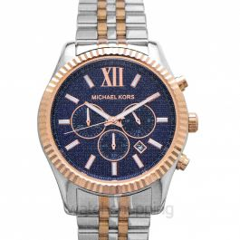 Michael Kors Lexington MK8412