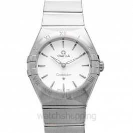 Omega Constellation 131.10.28.60.02.001