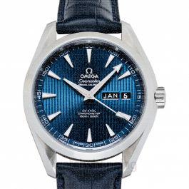 Omega Seamaster 231.13.43.22.03.002