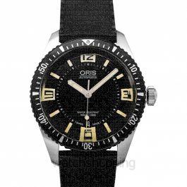Oris Divers 01 733 7707 4064-07 4 20 18