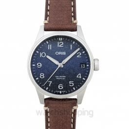 Oris Big Crown Propilot 01 751 7761 4065-07 6 20 07LC