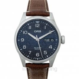 Oris Big Crown Propilot 01 752 7760 4065-07 5 22 07LC