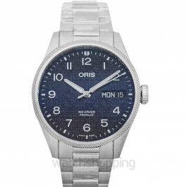 Oris Big Crown Propilot 01 752 7760 4065-07 8 22 08P