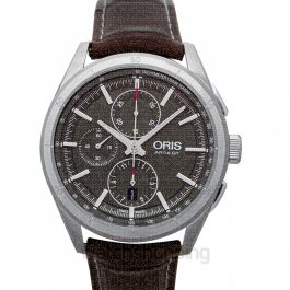 Artix GT Chronograph Grey Dial Men's Watch