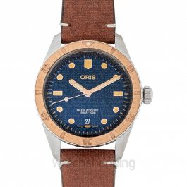 Oris Divers 01 733 7707 4355-07 5 20 45
