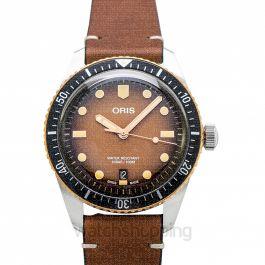 Oris Divers 01 733 7707 4356-07 5 20 45