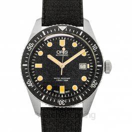 Oris Divers 01 733 7720 4054-07 4 21 18