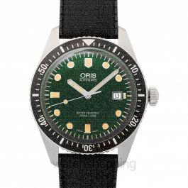Oris Divers 01 733 7720 4057-07 4 21 18