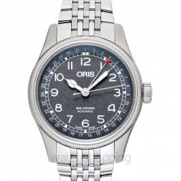 Oris Oris Big Crown 01 754 7741 4064-07 8 20 22