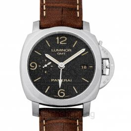 Luminor Automatic Black Dial 44 mm Men's Watch
