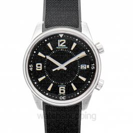 Polaris Date Automatic Black Dial Men's Watch
