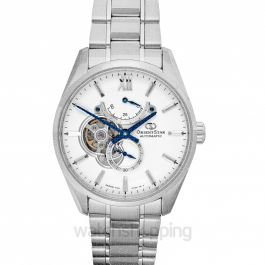 Orient Star Contemporary Collection Slim Skelton RK-HJ0001S