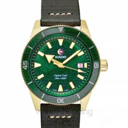 Rado Captain Cook R32504315
