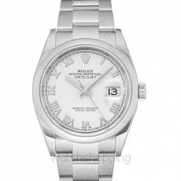 Rolex Datejust 126200-0008
