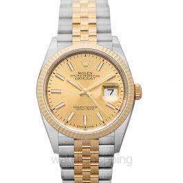 Rolex Datejust 126233-0015