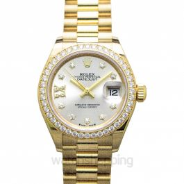 Rolex Lady Datejust 279138RBR-0001