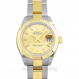Rolex Lady Datejust 279173-0002