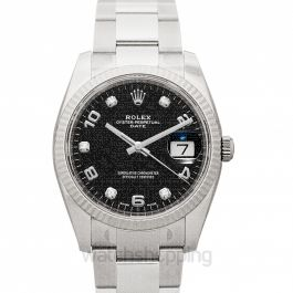 Rolex Oyster Perpetual 115234-0011