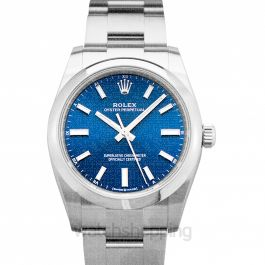 Rolex Oyster Perpetual 124200-0003