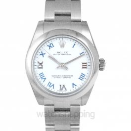 Rolex Oyster Perpetual 177200/11