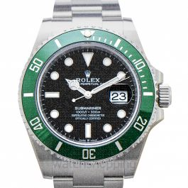 Rolex Submariner 126610LV-0002