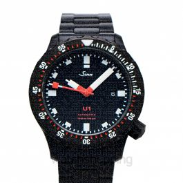 SINN Diving Watches 1010.020-Solid-2LSS