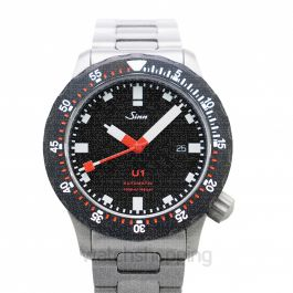 SINN Diving Watches 1010.050-Solid-2LSS