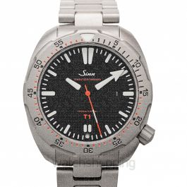 SINN Diving Watches 1014.010-Solid.2LTI